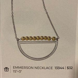 Emmerson necklace